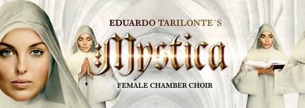 Mystica title
