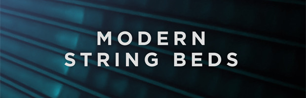 Modern String Beds Header