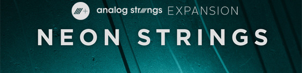 Neon Strings Expansion Header