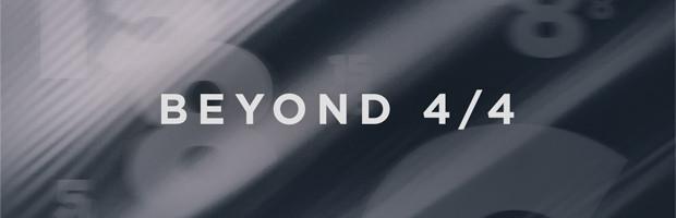 Beyond 4/4 Header