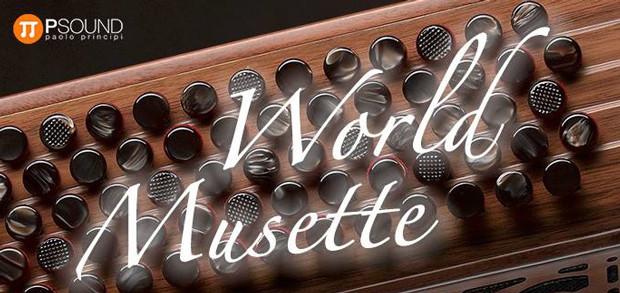 World Musette Header