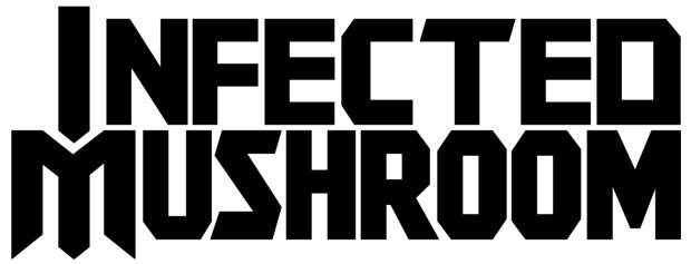 Infected Mushroom Logo