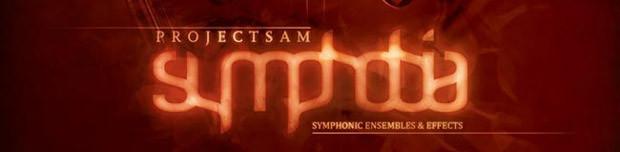 Symphobia Banner