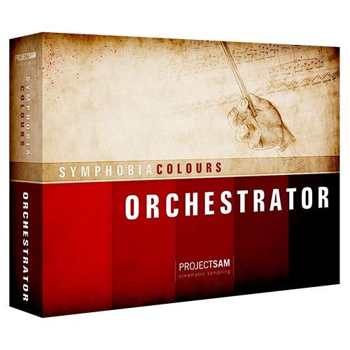 Orchestrator Box