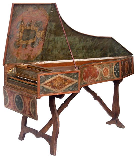Harpsischord