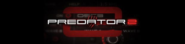 Predator 2 Header