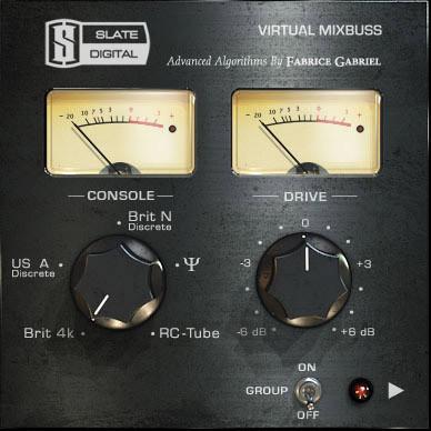 virtual Mixbuss