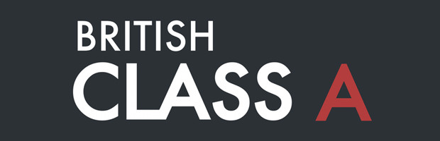 British Class A Header