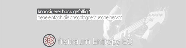 entropy eq -de
