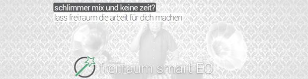 Smart EQ-de