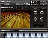 Mallet Piano Screen