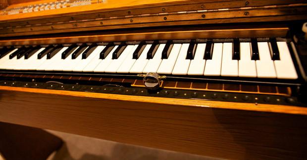 Ondes Keys