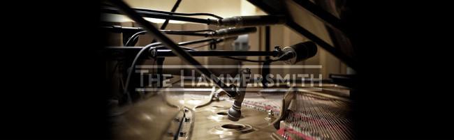 The Hammersmith header
