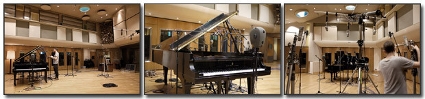 The Hammersmith Recording