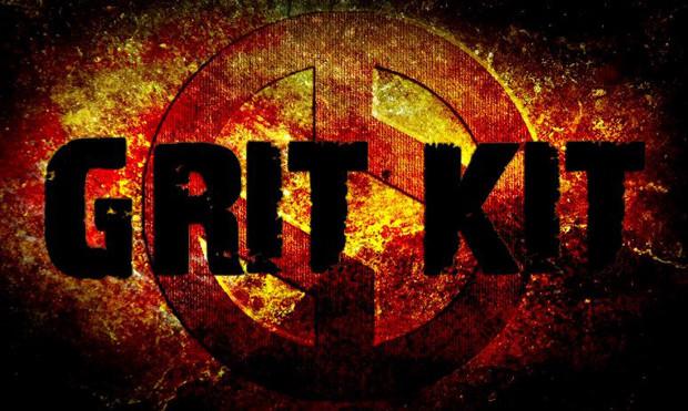 Grit Kit Header