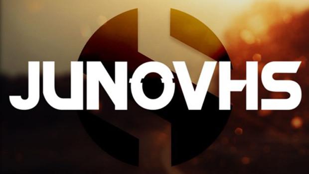 Juno VHS Header