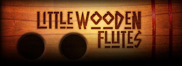 Little Wooden Flutes Header