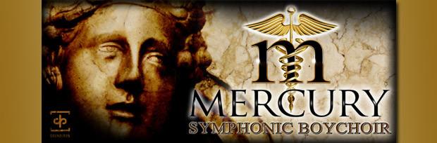 Mercury banner