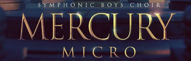 Mercury Micro Header