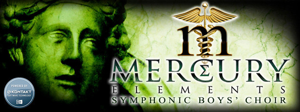 Mercury Elements Header