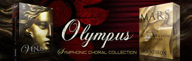 Olympus bundle