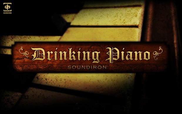 Drinking Piano Header