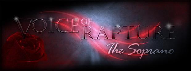 Voice of Rapture Header