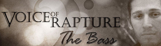Voices Of Rapture: The Bass Header