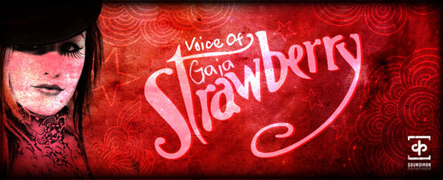 Voice if Gaja Strawberry