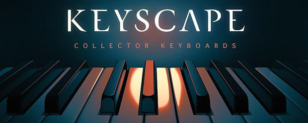 keyscape header