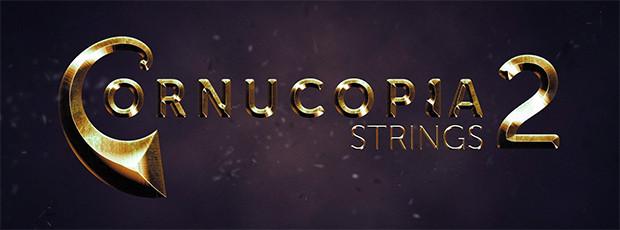 Cornucopia Strings 2 Header