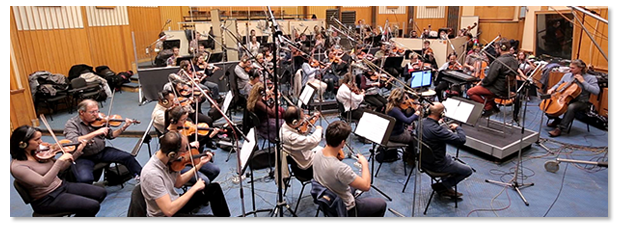 complete orchestra