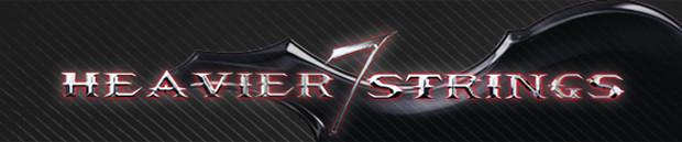 Heavier7Strings Header