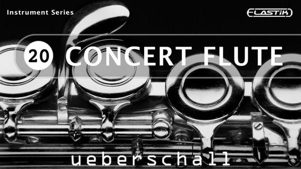 Concert Flute Header