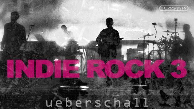 Indie Rock 3 Header