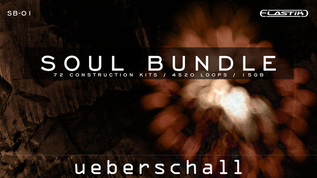 Soul Bundle Header