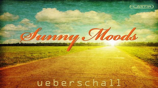 Sunny Moods Header