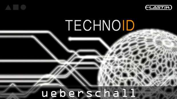 Techno ID Header