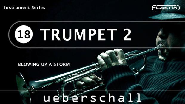 Trumpet 2 Header