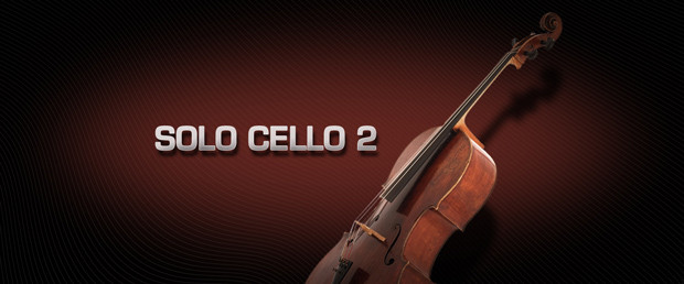 Solo Cello 2 Header