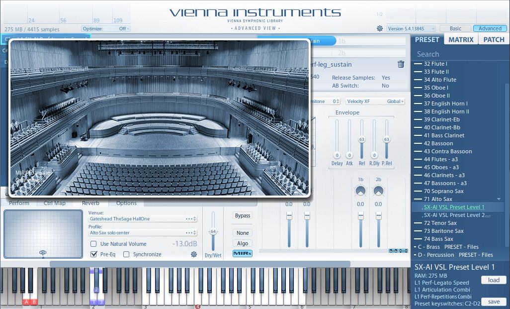 GUI Screen