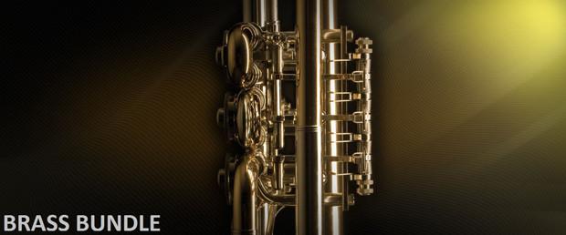 Brass Bundle Header