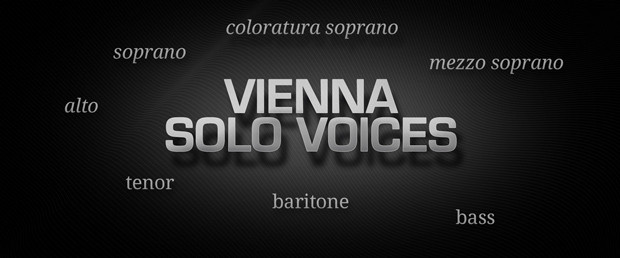 Vienna Solo Voices Header