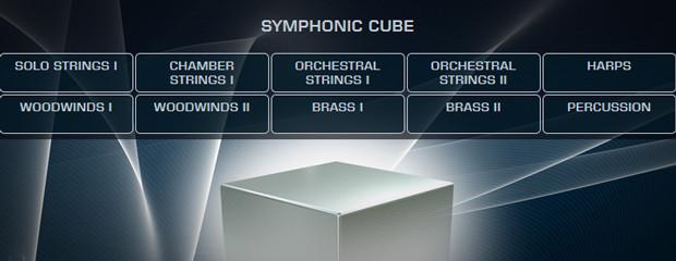 VSL Symphonic Cube header