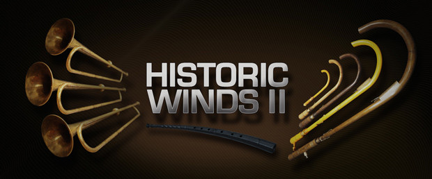 Historic Winds II Header