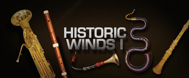 Historic Winds I Header