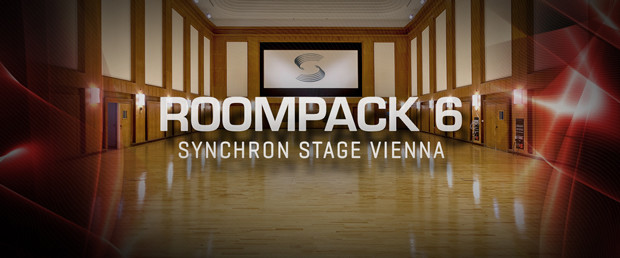VSL Roompack 6 Header