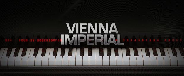 Vienna Imperial Header