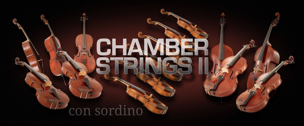 Chamber Strings 2 Header