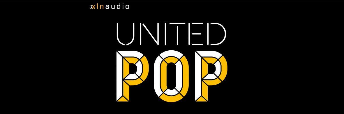 United Pop Header